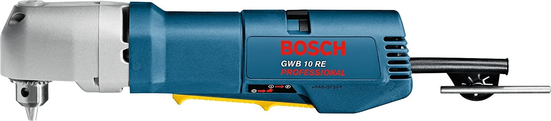 Bleu 400 W Bosch Professional 0601132703 GWB 10 RE Perceuse dangle