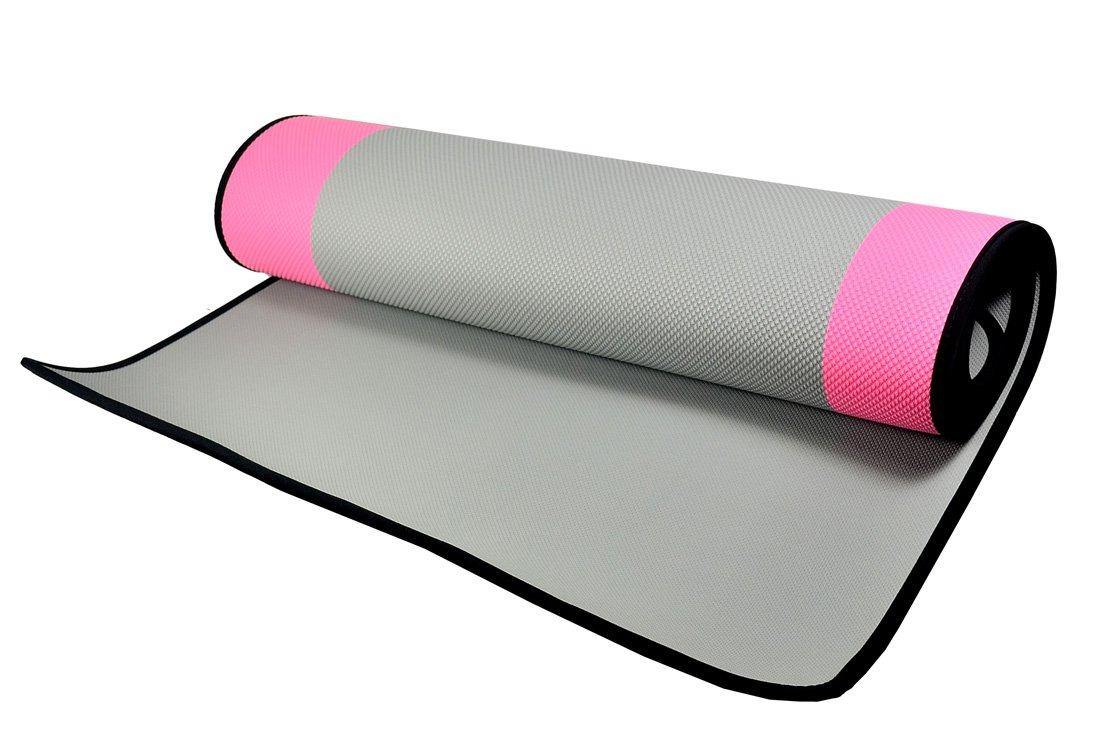 Reebok - versión para fithub Eco Yoga Mat rsyg-21022pk ...