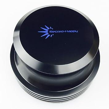 Amazon.com: Grabador de vinilo LP estabilizador de peso ...
