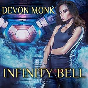 Infinity Bell Audiobook