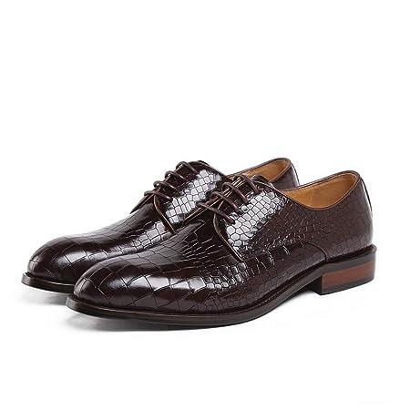 en pour Cravate QARYYQ habillées Chaussures Hommes Pointe XOiPZkuT