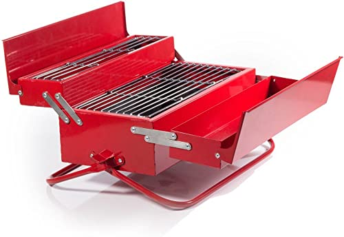 Suck UK Camping Grill