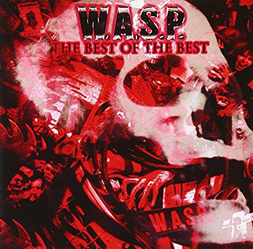 W.A.S.P. - The Best of the Best (2PC)