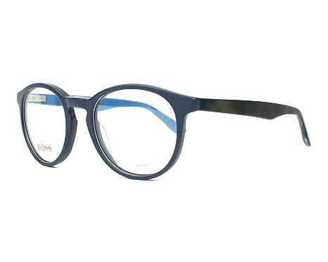 Boss Orange Herren Brille » BO 0268«, blau, I8V - blau