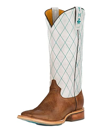 Western Boots Womens Bug Off 8 Brown 14-021-0007-1288 BR