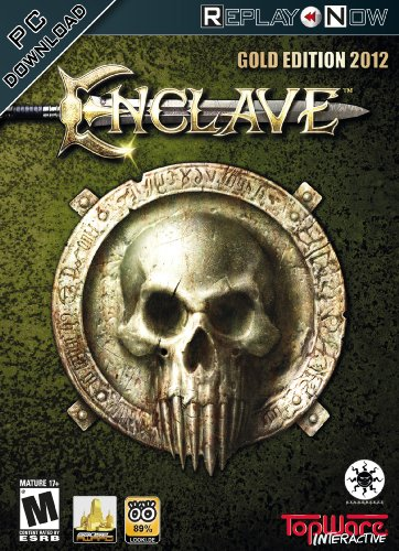 Enclave: Shadows of Twilight [Download] (Best Dungeons And Dragons Pc Game)