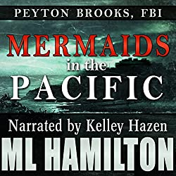 Mermaids in the Pacific