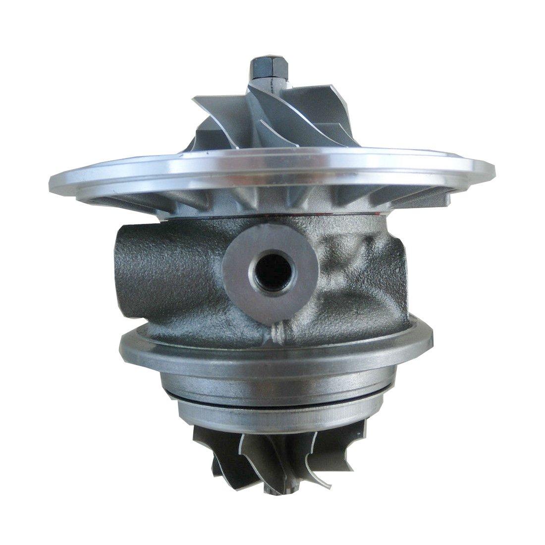 TKParts New Turbo Cartridge CHRA RHF5H VF40 14411-AA510 14411AA511 14411AA510 14411AA51A VA430083 For SUBARU Legacy-GT Outback-XT 05-09 2.5L