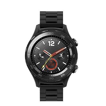 Huawei reloj 2 banda, Qiao en 20 mm anchura del Poste del Reloj Pulsera de