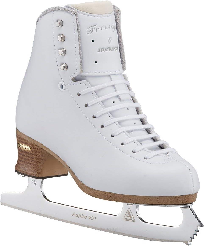 Jackson Ice Skates Freestyle Fusion Ladies FS2190