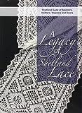 Legacy of Shetland Lace