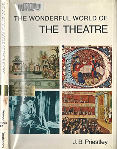 The Wonderful World of the Theatre