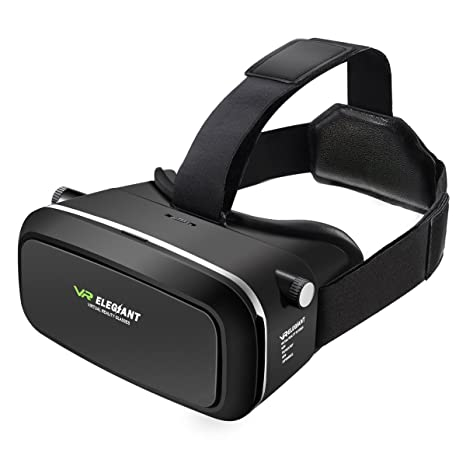 5ff710be8d5 Amazon.com  VR Headset