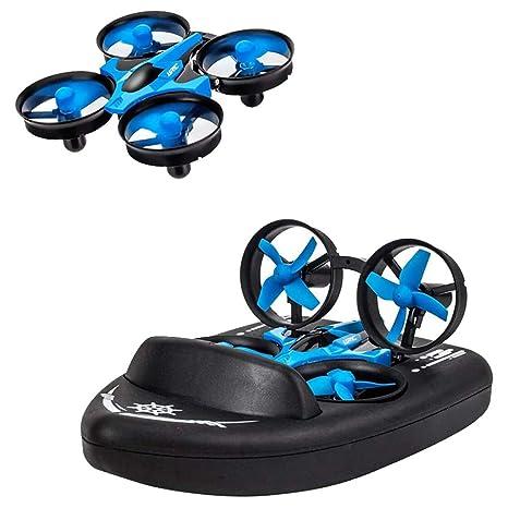 HX0945 JJRC H36F Mini Drone Helicóptero 2.4G 4 Canales 6-Axis De ...
