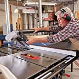 SawStop TSG-FDC Floating Overarm Dust Collection