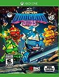 Super Dungeon Bros Xbox One - Standard Edition