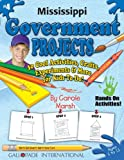 Mississippi Government Projects, Carole Marsh, 0635019434