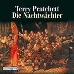 Die Nachtwächter: Ein Scheibenwelt-Roman   Terry Pratchett