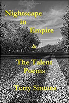 Book Nightscape in Empire and The Talent Poems