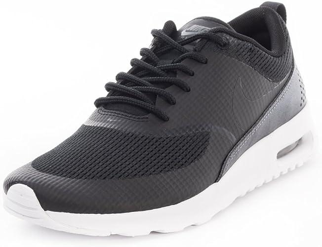Nike Damen Air Max Thea Premium Sneakers: : Schuhe