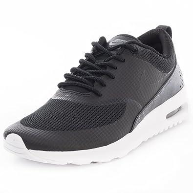 Nike Air Max Thea Textile Womens Shoe Damen Sneakers