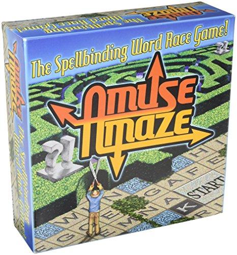 HL Games AmuseAmaze