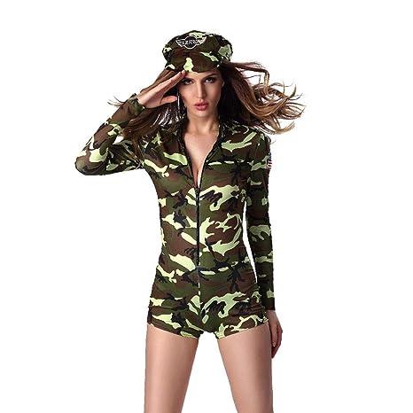 Uniforme Militar de la Fuerza Aérea del Ejército Atractivo ...