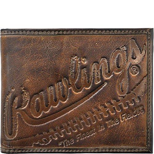 rawlings-fielders-choice-bifold-wallet-glove-brown