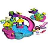 Pinypon Aquapark Playset