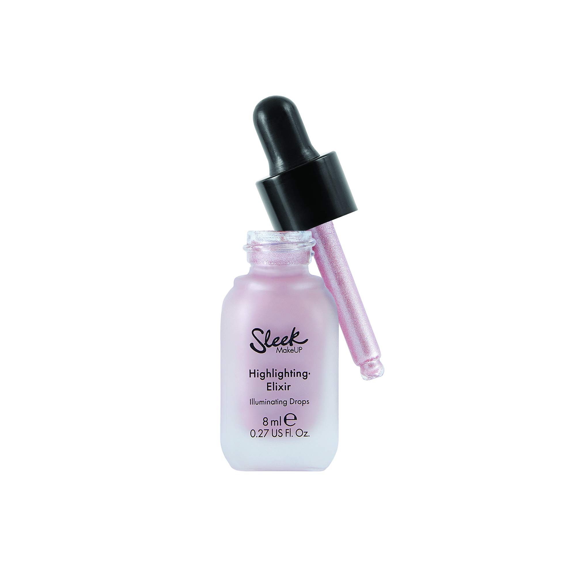 Sleek MakeUP Highlighting Elixir, Radiant Skin, Customisable, Buildable, Easy to Use, Solstice Hemisphere, 40g