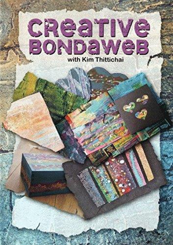 (Creative Bondaweb with Kim Thittichai DVD [Art and Craft])