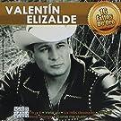 Valentin Elizalde 16 Exitos De Oro
