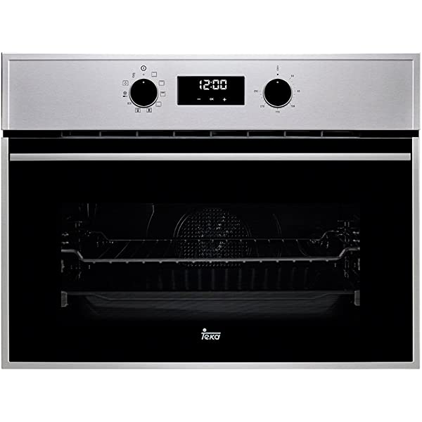 Teka MWE 225 FI Microondas con grill, 1250 W, 20 litros, Otro ...