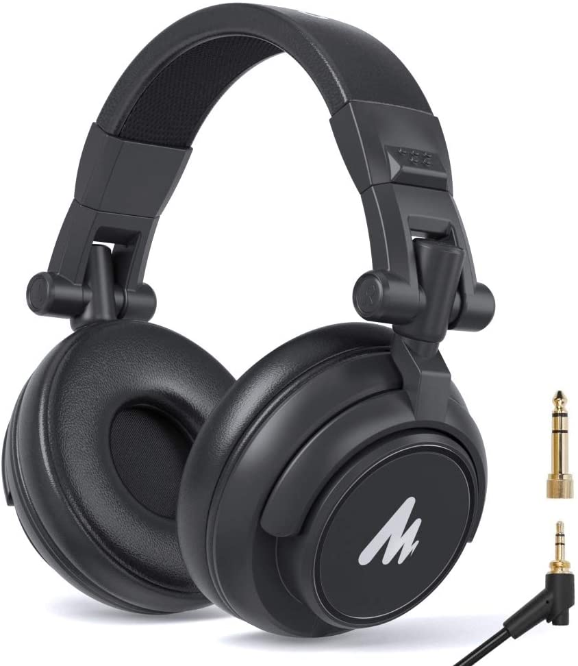 MM Studio Headphone MAONO AU-MH601For Music And Piano