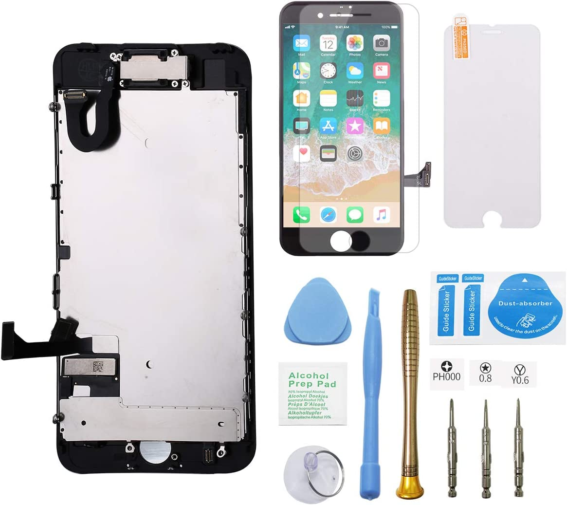 iphone 7 speaker replacement guide