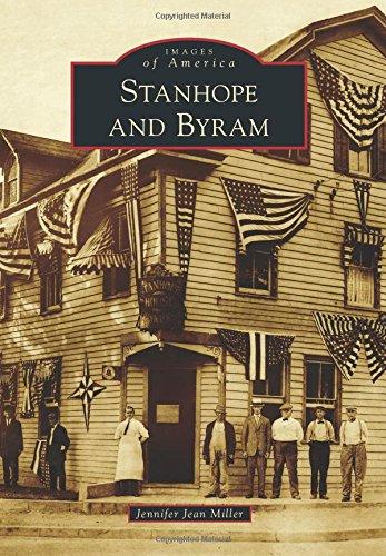 Download Stanhope and Byram (Images of America) pdf epub