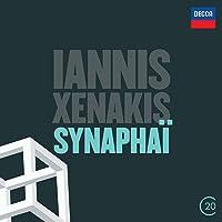 Various Artists - Xenakis: Synaphai (20C)