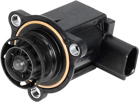 Turbocharger Cut Off Bypass Diverter Valve Pressure Converter for Audi A3 A4 TT Volkswagen CC Eos GTI Jetta Passat Tiguan Replace 911-240 06H145710D 06H145710C 06F145710B 06F145710C 06F145710G