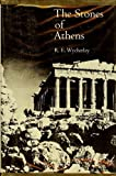 The Stones of Athens, Wycherley, Richard Ernest, 0691035539