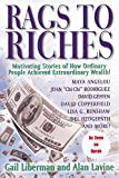 Rags To Riches: Motivating Stories of How Ordinary People Achieved Extraordinary Wealth Pdf