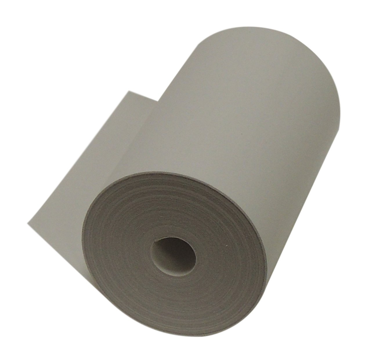 Thermal Paper 2-1/4'' x 50 ft, 1.25'' / 30mm Diameter, CORELESS, BPA Free, 100 Rolls by POS1 (Image #4)