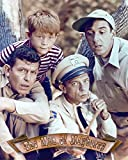Andy Griffith Show Tin Sign 13 x 16in