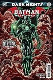 #1: BATMAN THE DAWNBREAKER #1 3RD PRINTING VARIANT COVER