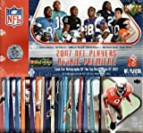 1 (One) Box - 2007 Upper Deck Rookie Premiere Football Hobby Box Set - Guaranteed Adrian Peterson, Calvin Johnson, and Marshawn Lynch Rookie Cards