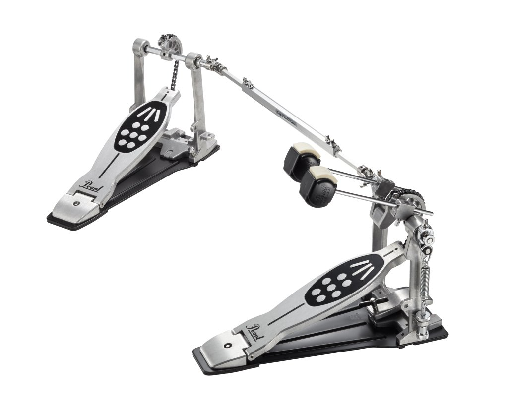 Pearl P922 Powershifter Double Bass Drum Pedal P-922