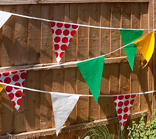 Tour de France Pennant Flags Banner Bunting Party Decoration