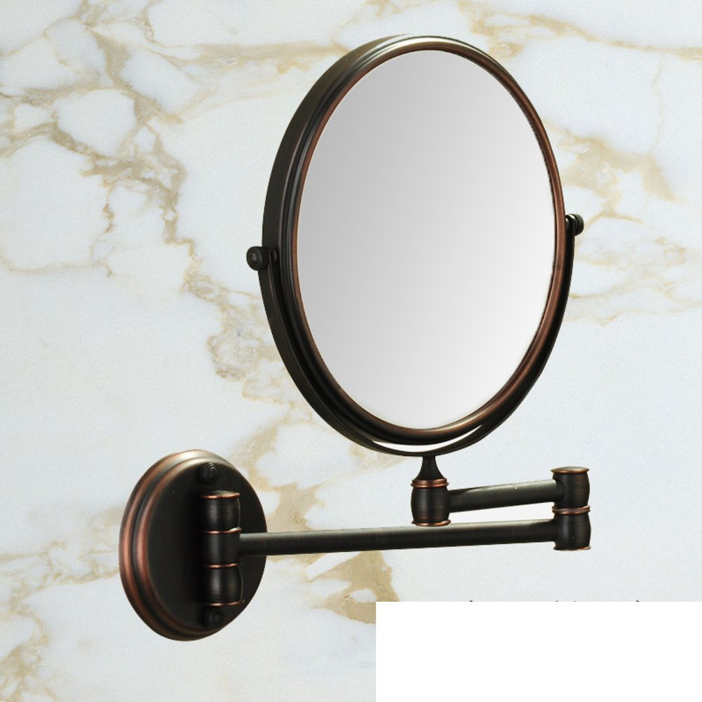 telescoping mirror for bathroom 80 bathroom mirror wall mirror folding rotary toilet 20780