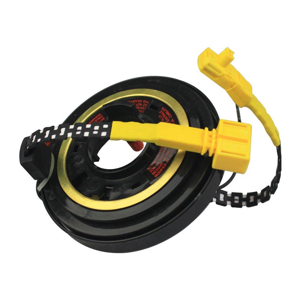 Folconroads 1H0-959-653-E Spiralkabeluhr Airbag 1H0-959-653-E IH0959653E