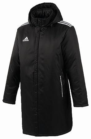 Noirblanc Veste Adidas Homme Manager 8 11 Core De jGLzVSMqUp