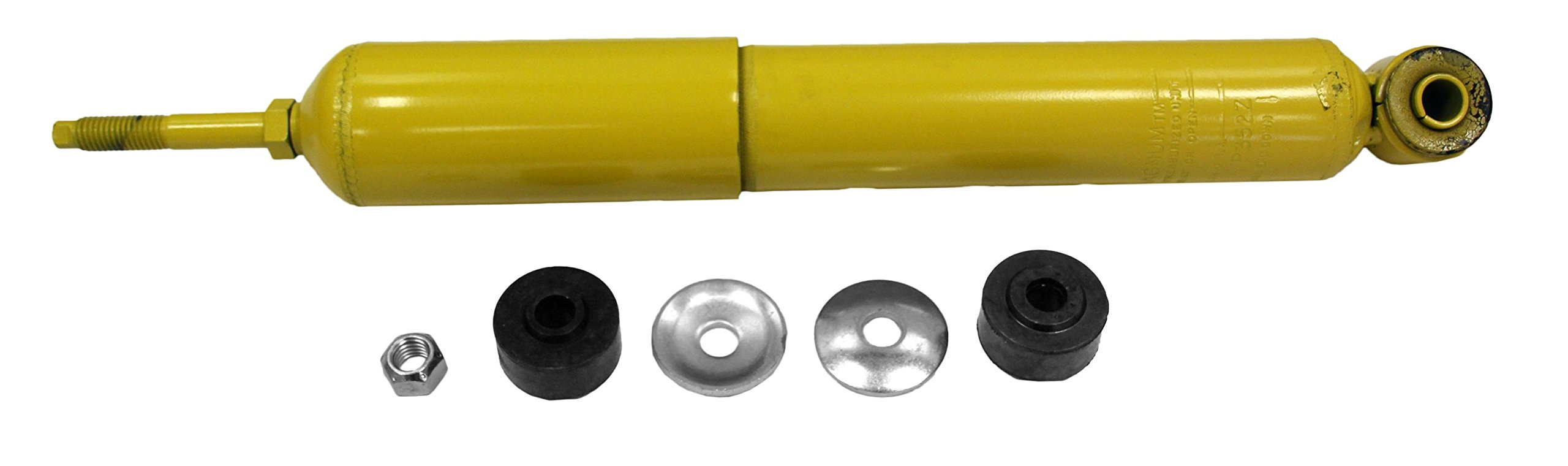 Monroe 34516 Gas-Magnum Truck Shock Absorber by Monroe